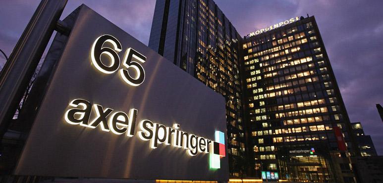 پایگاه اطلاعاتی Springer